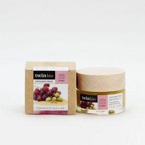 exfoliante-twin-bio-amapola-uva-oliva